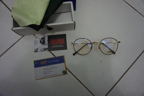 HSF Eyewear Original Kacamata Unisex