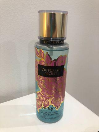 Victoria's Secret GODDESS Fragrance Mist