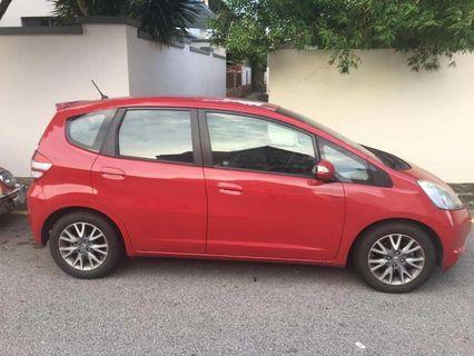 Honda Jazz GE 1.3 Auto