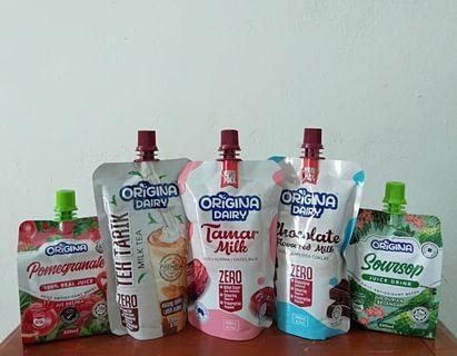 Origina Dairy & Juice