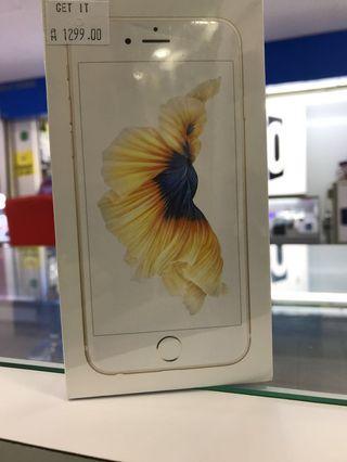 IPhone 6s 32 myset