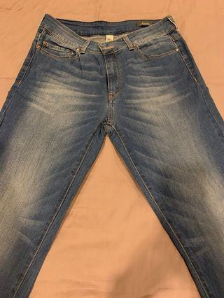MANGO Jeans for sale