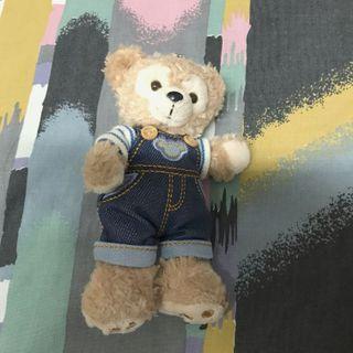 Duffy Disney 公仔🧸匙扣