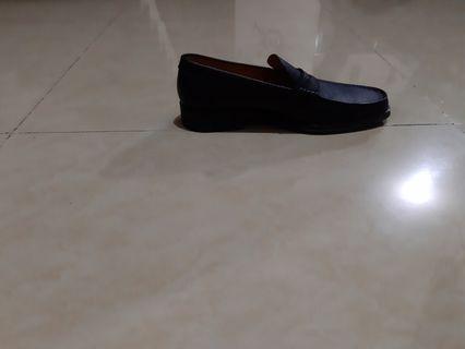 Sepatu a.testoni original new