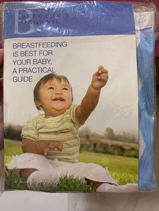 Bellamy's Organic Nursing Cover