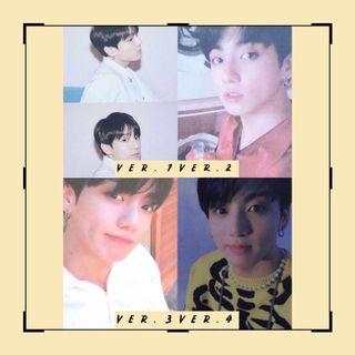 [LF/WTT/WTB] BTS MAP OF THE SOUL: PERSONA JUNGKOOK