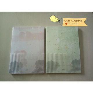 *Price reduced*[Ready Stock ] Got7 3rd Album Repackaged <Present You:Me >