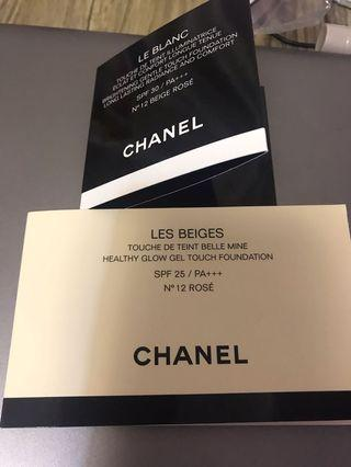 Chanel cushion 包郵