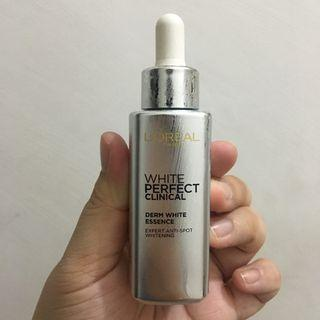 L'oreal derm white essence