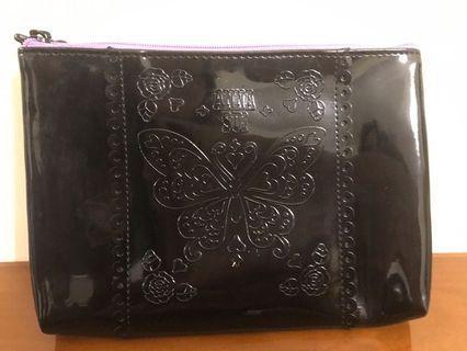 💯真品Anna Sui 化妝袋