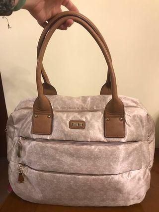 💯真品Anna Sui handbag 旅行袋