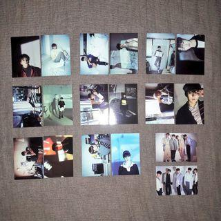[⚠️CLEARANCE SALE⚠️] Seventeen Director's Cut Kihno Photocard