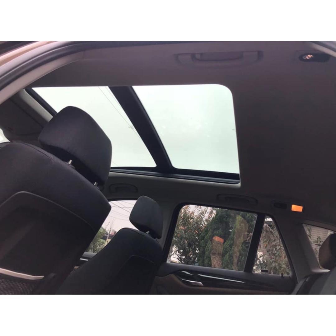 💕睿睿中古車💕2011年 BMW X1 SDrive 20d 全景天窗 ikey 車在桃園