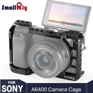 SmallRig A6400 Camera Cage for Sony A6400 2310