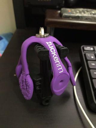 🚚 第二代【Gekkopod 壁虎爬】紫色
