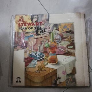 Al Stewart - Year of the Cat - Record Vinyl