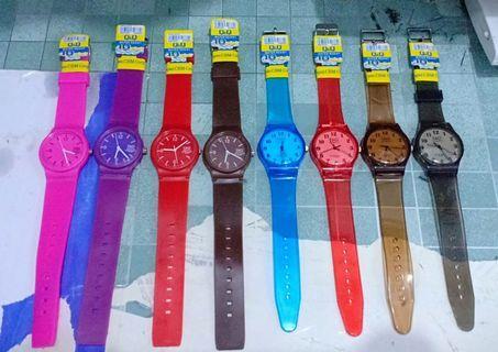 Jam tangan magnet