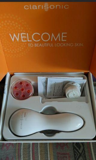 Clarisonic Smart Profile Cleansing Brush
