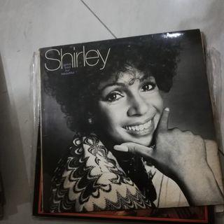 Shirley- Record Vinyl