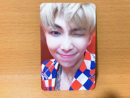 🚚 wts RM ly answer S ver official pc