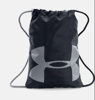 🚚 UA Ozsee Sackpack/Drawstring Bag