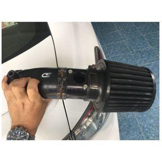 Mazda 3 2.0 2010 / BL Corksport Short Ram Intake