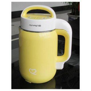 Soy milk machine
