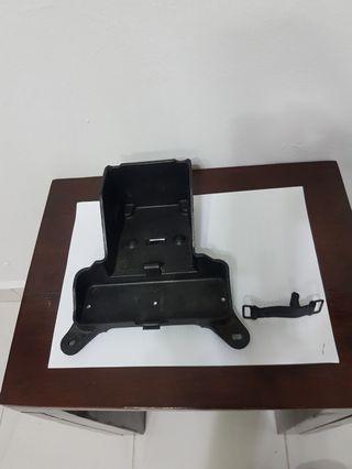 Rxz original tool box and band