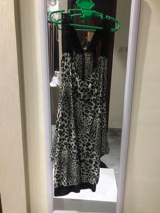 Leopard atasan