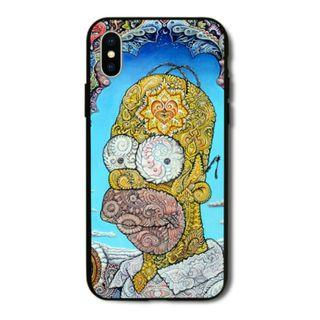 Phone Case for iPhone & Samsung