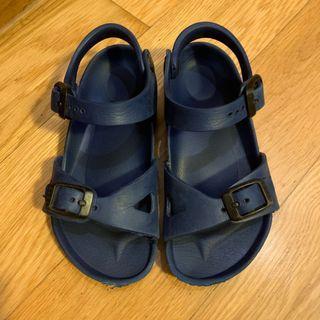 Birkenstock's kids sandals 26