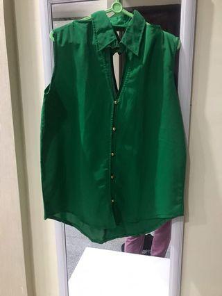 Green atasan