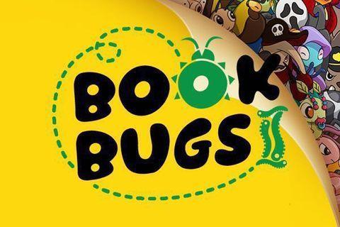 COMPLETE Book Bugs / Bookbugs 2 Set (#1 - #85)