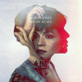 全新 黑膠 Norah Jones Begin Again  LP