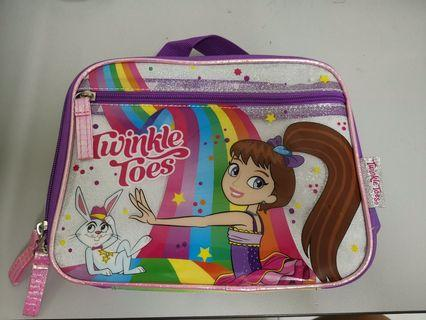 Twinkle Toes Sketchers insulated lunch box