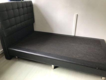 🚚 Supersingle Bed Frame