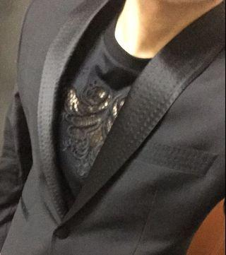 🚚 Balmain blazer jacket
