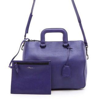 Sale ❤️Phillip Lim Wednesday Medium Satchel handbag