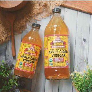 Bragg Apple Cider Vinegar 473 mL