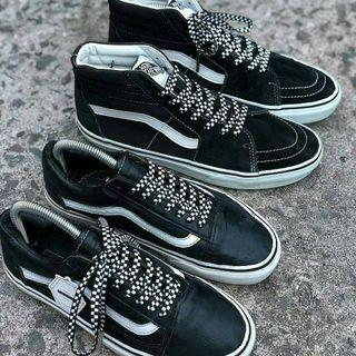 Tali Sepatu Premium