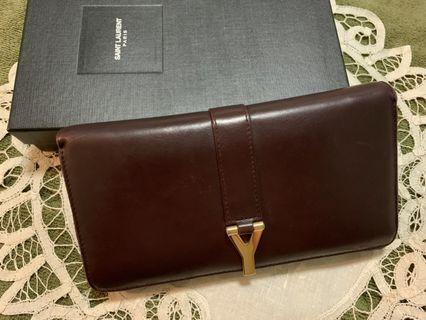 f26aa5aca8 laurent leather wallet | Luxury | Carousell Singapore