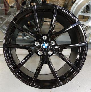 "20"" BMW M perfomance rim fitment for F Series"