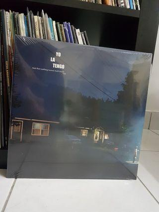 Yo La Tengo - And Then Nothing Turned Itself Inside-Out 2015 Reissue LP