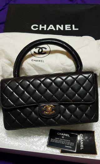 fd4bce5374c1 chanel bag authentic vintage | Luxury | Carousell Singapore