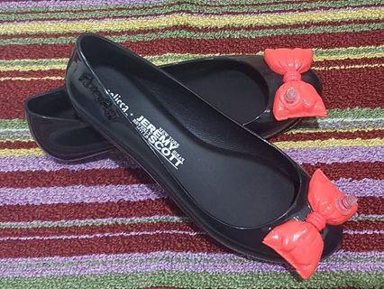Melissa x Jeremy Scott preloved
