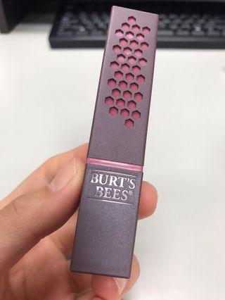 Burt's Bees 摩登好漾唇彩#530 Lily Lake優雅玫瑰