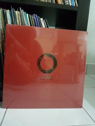 The Notwist - Neon Golden Reissue, Repress LP