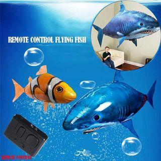 Remote Control Shark Toys is now available in our shop for only A$49.99.