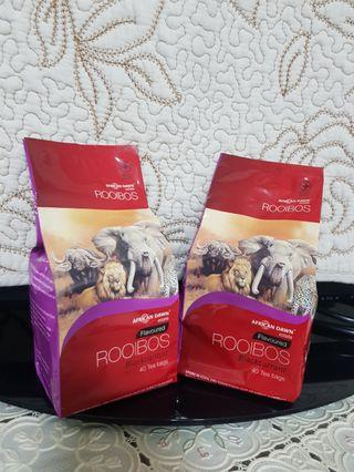 South Africa Rooibos Tea