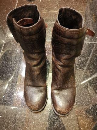 LV Boots shoes 鞋 皮靴 Louis Vuitton